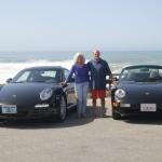 Porsche Club of America Magazine  2011