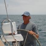 Sailing Cadence Newport Beach CA 2010