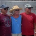Team Yudovin, Cape Verde 2012